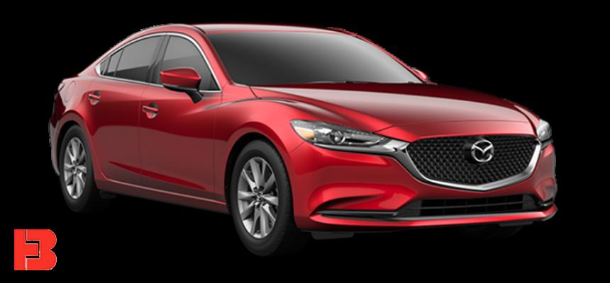 Banhonglee.com.sg - Mazda 6 Sport - 2019 - 002