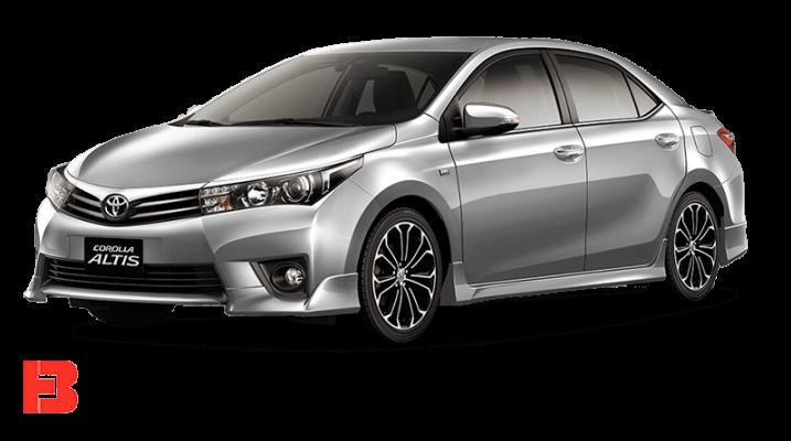 Banhonglee.com.sg - Toyota Altis 2015