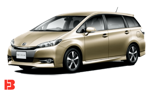 Banhonglee.com.sg - Toyota Wish - 2015