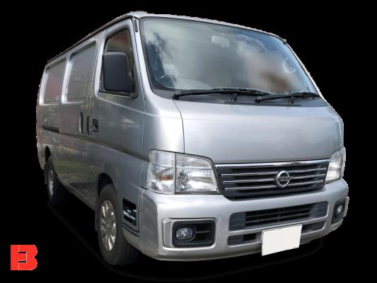 Banhonglee.com.sg - Urvan E25 Alt 2